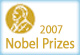Nobel Prizes 2007 and ICTP