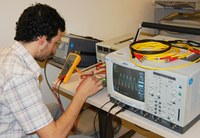 Microelectronics at ICTP