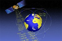 ICTP in Space