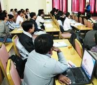 ICTP in Vietnam
