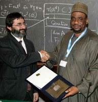 ICTP, Nigeria Cooperation