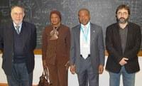 ICTP to Advise Nigeria