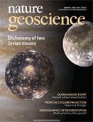 Nature Geoscience Highlight