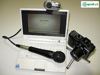 New Webcast Grant