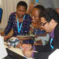 Satellite Navigation in Africa