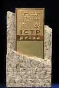 ICTP Prize Awarded