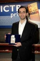 ICTP Prize Ceremony